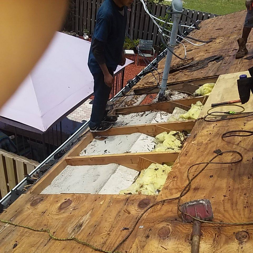 Roof Repair Naples, FL